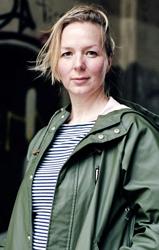 Simone Buchholz