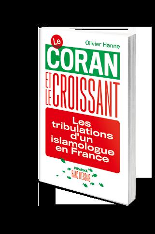 Le Coran et le Croissant