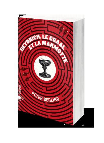 Heydrich, le Graal et la marmotte